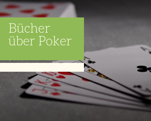 books about poker